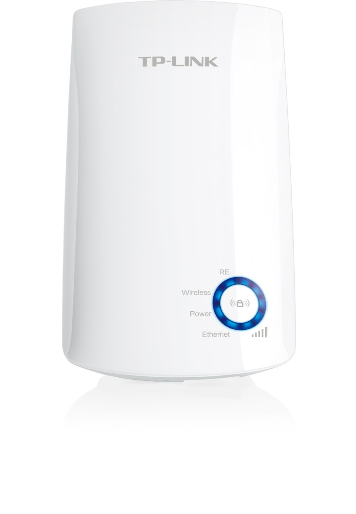 TP-Link TL-WA850RE Universal WiFi Range Extender - lisconet.