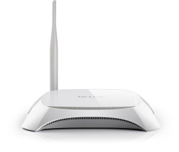 TP-LINK TL-MR3220 3G/4G Wireless N Router - Lisconet