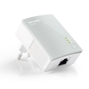 Tp-Link TL-PA4010 AV500 Nano Powerline Adapter-Lisconet