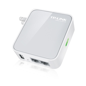 Tp-Link TL-WR710N 150Mbps-WLAN-N-Nano-AP/Router/TV-Adapter/Repeater -Lisconet