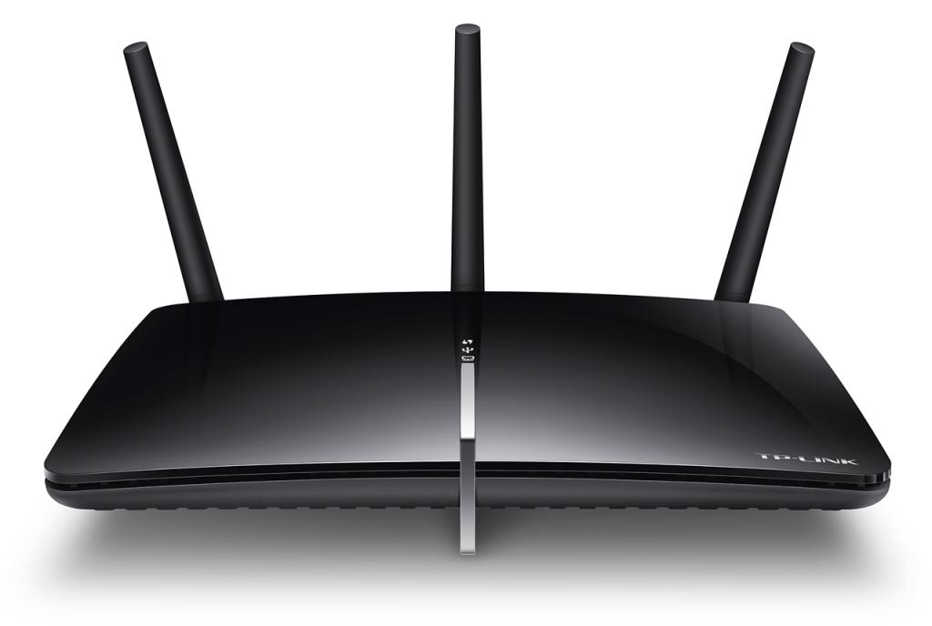 Tp-Link Archer D5 AC1200 Wireless -Lisconet