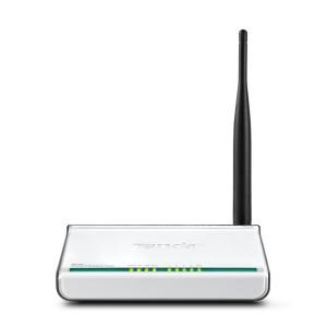 Tenda W311R Wireless-LAN Router (150Mbps, 4-Port) - Lisconet