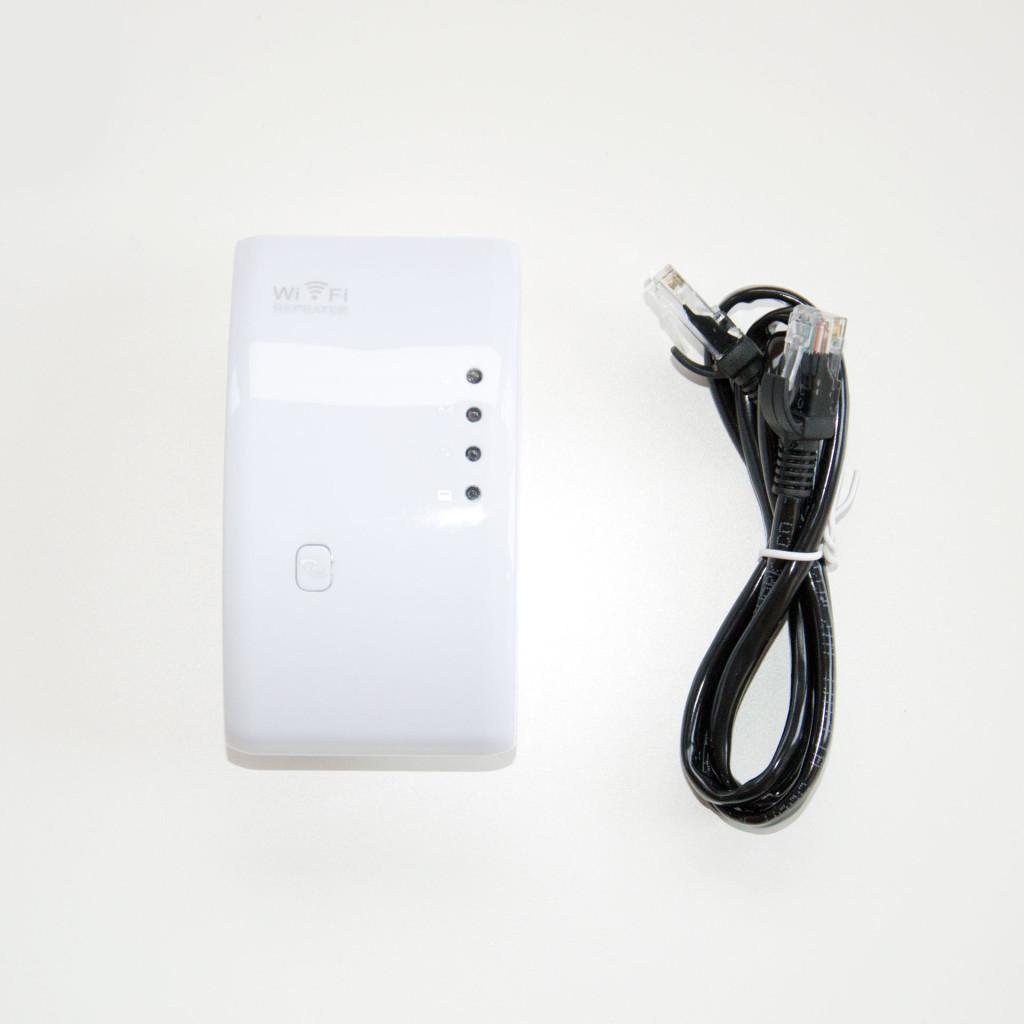 300Mbit WiFi Wireless repeater