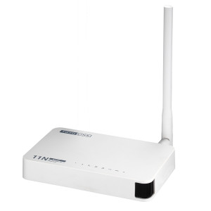 TotoLink N151RT wireless n router Lisconet