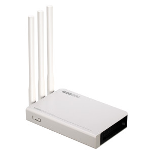 TotoLink N300RU 300Mbps Wireless N Router with USB Port - Lisconet