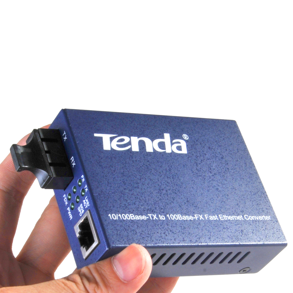 Tenda TER860S network media converter -Lisconet
