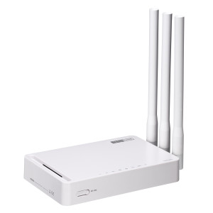 TotoLink N302R Plus 300Mbps Wireless N Router - Lisconet