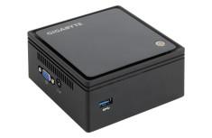 Gigabyte GB-BXBT-1900 NetTop home computer - lisconet