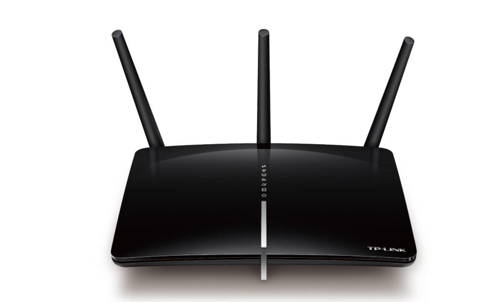 Tp-Link Archer D2 AC750 Wireless ADSL2+ Modem -Lisconet