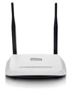 netis wf2419 300Mbit wirless n router lisconet