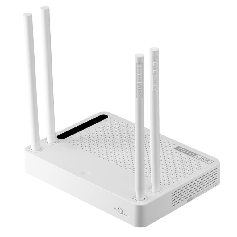 AC1200 Wireless Dual Band Gigabit Router with USB Port - Lisconet.com
