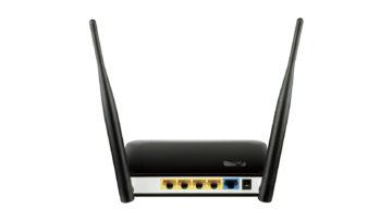 D-Link DWR-116 LTE 3G 4G wireless router lisconet.com