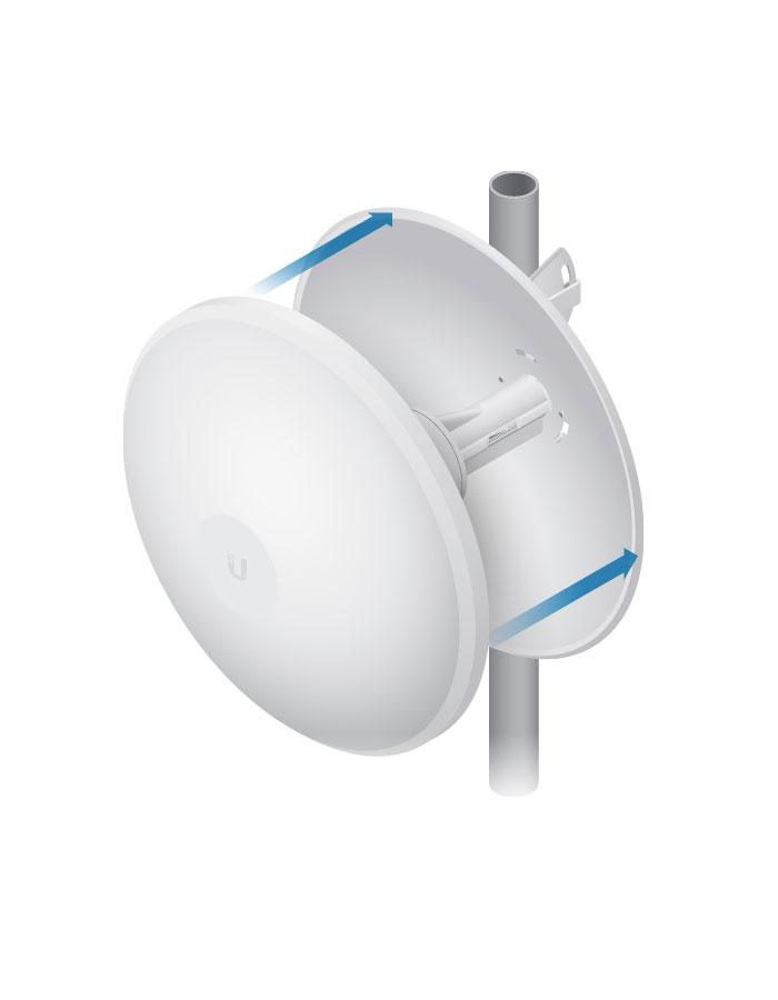 Ubiquiti radome PBE-RAD-400 Casing - lisconet.com
