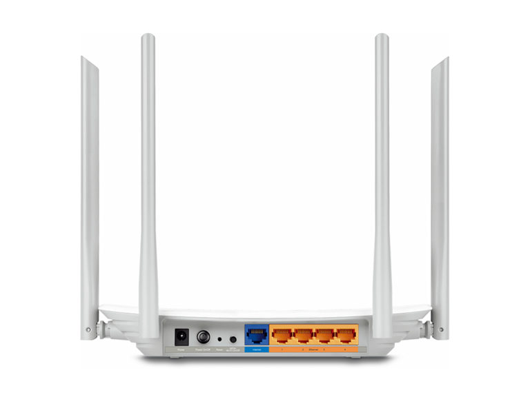 Archer C25 AC900 Wireless Dual Band Router